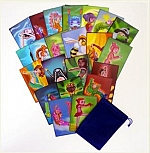Yoga Kids Card Deck