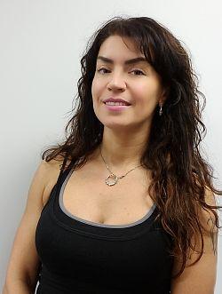 FLORINA SABAU: Instructor's Profile @ Fitness Pro Travel