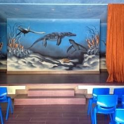 Explorer's Club Theater