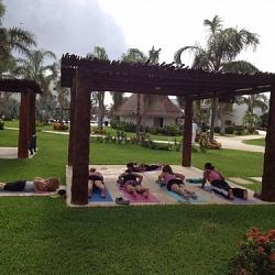 Yoga with Ramona