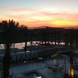 Gorgeous sunset!!