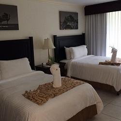 room at JRB