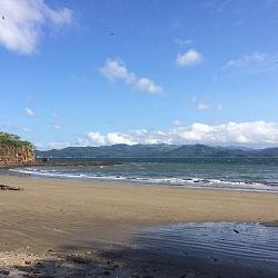 DRELM Beach