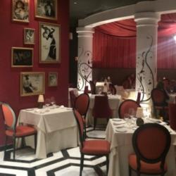 Franch  restaurant