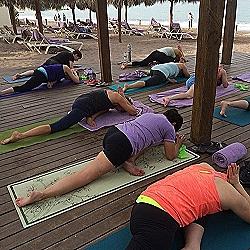 Yoga Vallarta Bay