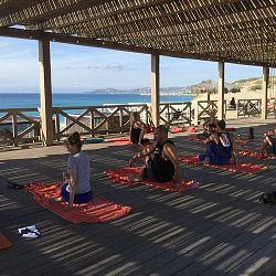 Beautifull week At Secrets Los Cabos