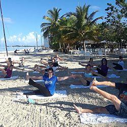 8 am Yoga