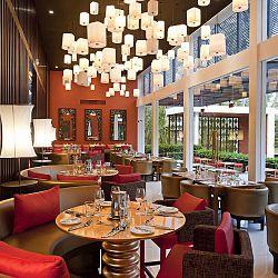 club Med Phuket dining